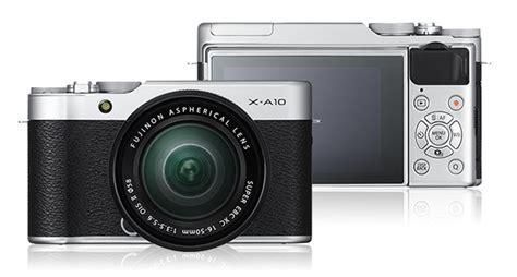 Kamera Fujifilm Xa10 fujifilm x a10 support x series digital cameras fujifilm canada