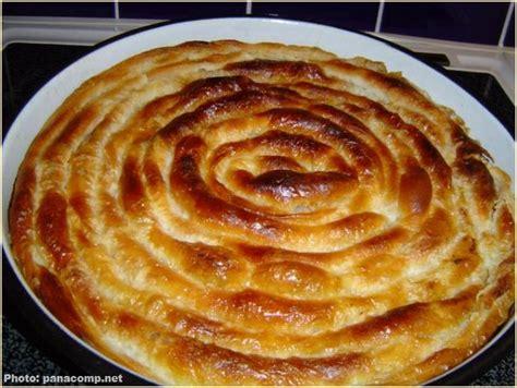 cuisine serbe la gibanica l un des plats typiques de la cuisine des