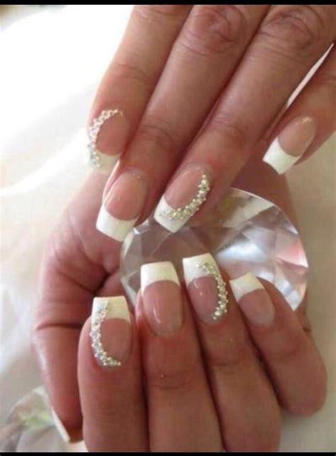 Nägel Streifen by Bridal Nail Ideas Remeber Dont Just Save Hit That Like