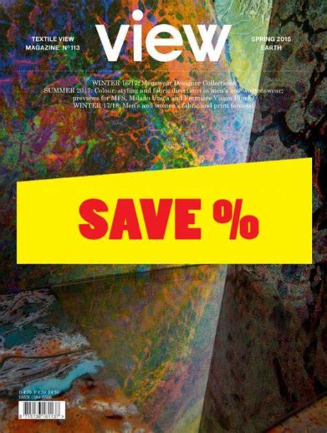 viewpoint design magazine view textile magazine no 113 mode information gmbh