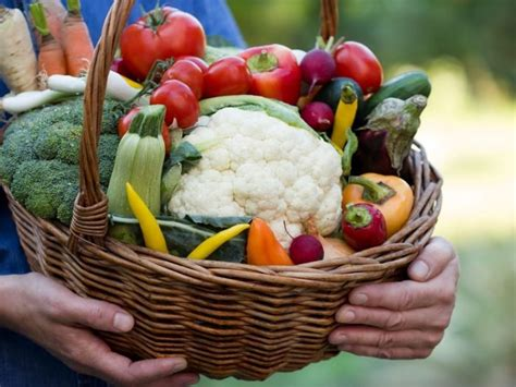 10 Facts About Organic Food by Health Benefits Of Organic Food Organic Facts
