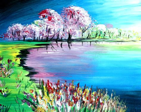 paint nite zukey lake 17 best images about paint nite on how to