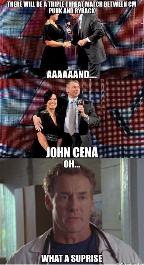 Wwe Wrestling Memes - wwe wrestling memes