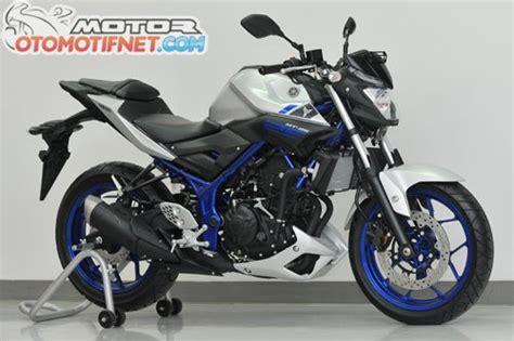 Yamaha Mt 25 Silver Otr Bandung yamaha mt25 dirilis keluarga baru mt series dengan