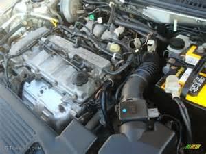 2003 mazda protege lx 2 0 liter dohc 16 valve 4 cylinder