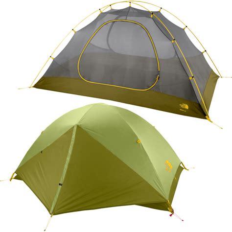 Tenda Tnf the rock 32 bx tent 3 person 3 season backcountry