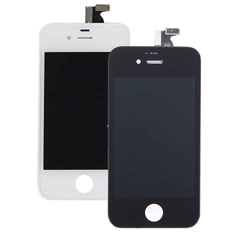 Lcd Touchscreen Iphone 4s iphone 4s lcd screen touch digitiser network unlocking