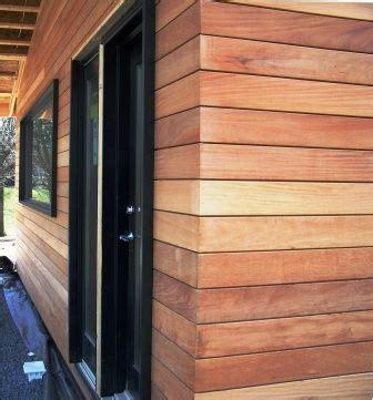 garapa hardwood rain screen siding hawaii home