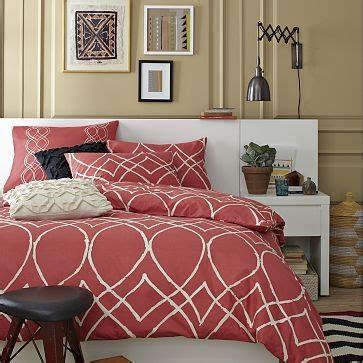coral and tan bedding bedding coral tan grey pinterest