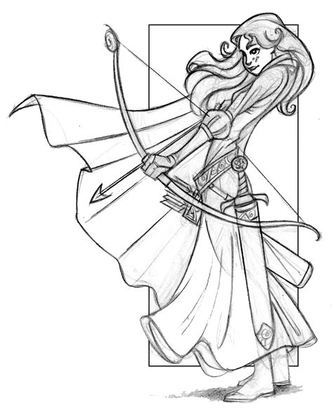 disney coloring pages merida free coloring pages of brave merida
