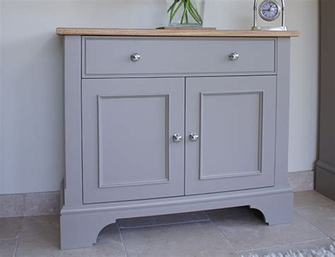 Sitting Benches by Chatsworth Cabinets Baslow Slimline Sideboard