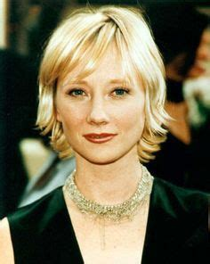 anne heche short hair 1000 images about act anne heche on pinterest blonde