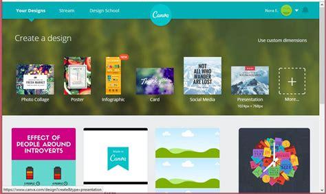 canva desktop canva kostenloses design tool f 252 r fotografen foto paletti