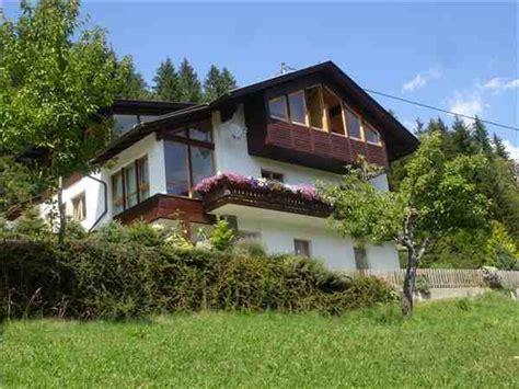 Holzhütte Mieten österreich by Ferienwohnung Waldhof Ferienwohnungen Hermagor