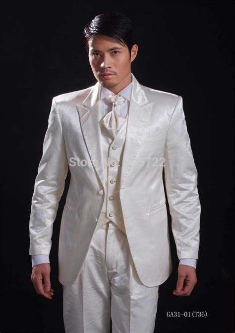 custom made fahsion men suits wedding suits groom