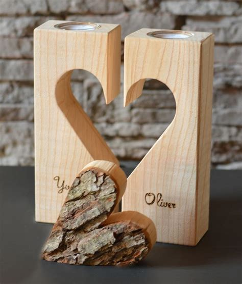 wohnaccessoires ideen 25 best ideas about holz herz on graues