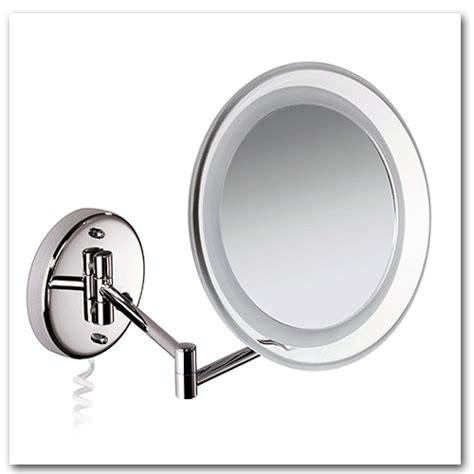Kosmetikspiegel Mit Beleuchtung 10 Fach by Kosmetikspiegel Rasierspiegel Schminkspiegel Beleuchtet