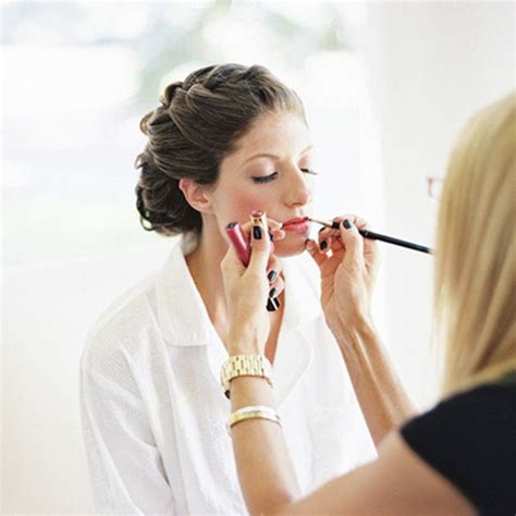 Wedding Hair And Makeup For Bridesmaids by Do You To Get Your Hair And Makeup Professionally