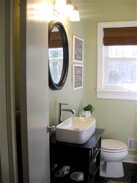 50 sq ft bathroom our bathroom makeover reveal a full reno for under 2k young house love