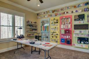 Craft Room Design Best Craft Room Designs Home Office Traditional With