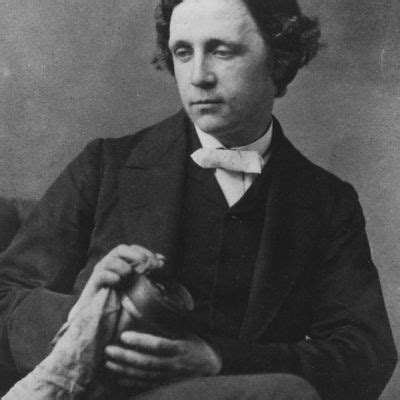 biography lewis carroll alice in wonderland quotes make you ponder about life
