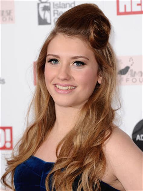 small biography of adele ella henderson i always thought i d do my a levels get a