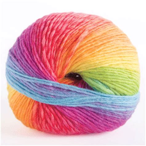 knit picks chroma yarn chroma worsted shade lollipop 163 10 99 crochet
