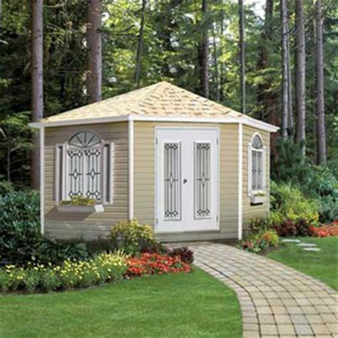 Rona Canada Sheds by Plan A Backyard Storage Shed Buyer S Guides Rona Rona
