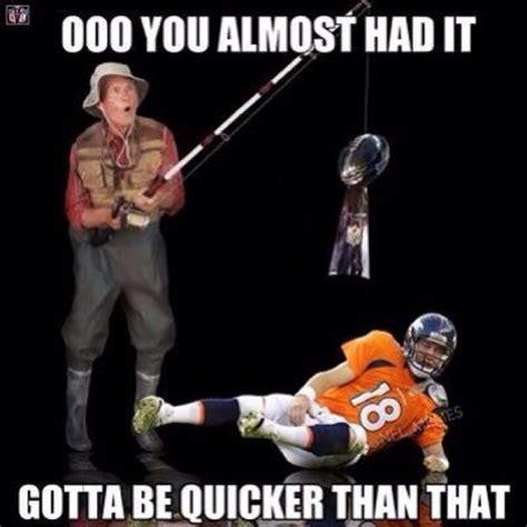 Anti Broncos Memes - funny superbowl memes