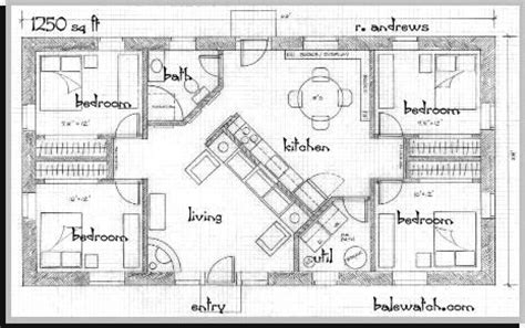 straw bail house plans a straw bale house plan 1250 sq ft cob houses pinterest straws upstairs