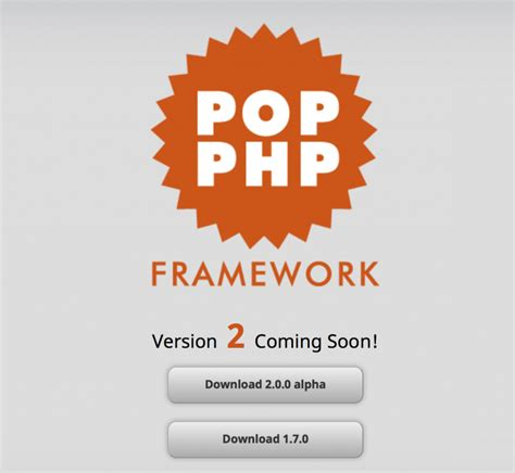 best simple php framework 20 best php frameworks for developers code geekz