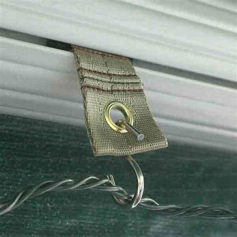rv awning clips rv awning hooks party hooks 7 per pack caravan awning