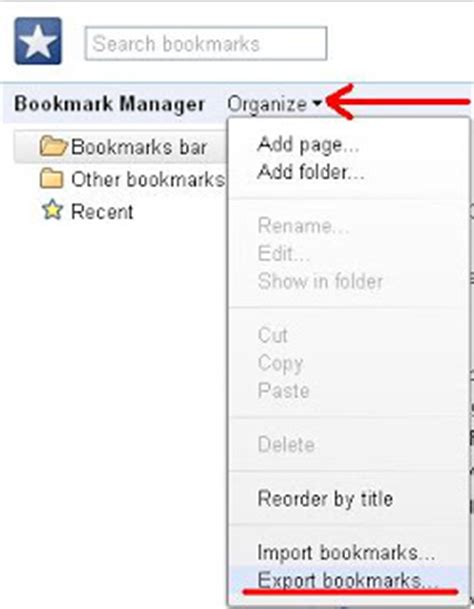 chrome themes saved location how to save google chrome bookmarks