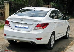 Hyundai Verna Diesel On Road Price Hyundai Fluidic Verna Price