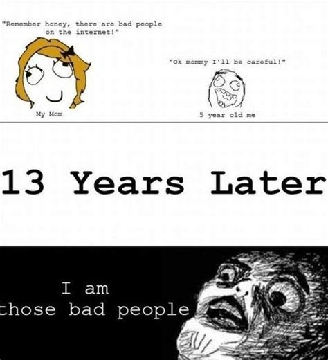 Funny Memes Online - funny bad people on internet jokes meme 2014 jpg
