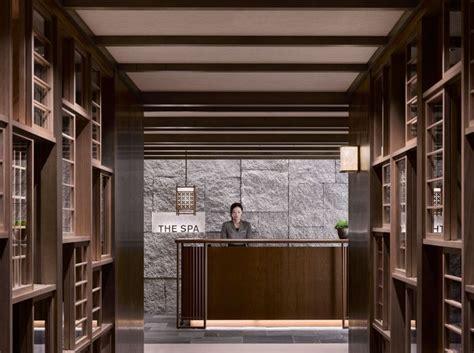 reception desk spa best 25 spa reception ideas on salon