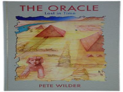 Armchair Treasure Hunts by Six Questions With Pete Wilder Author Of The Oracle Armchair Treasure Hunt Mysterious Writings