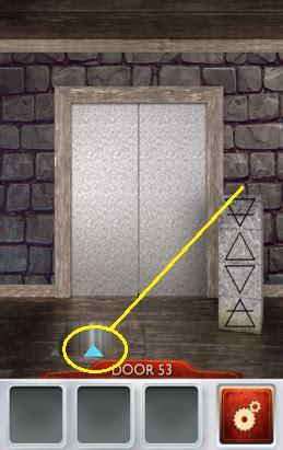 100 Doors Floor 53 by 100 Doors 2 Level 53 Walkthrough