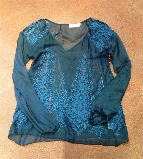 04 Vita Flowy 97 best that flowy sheer blouse we images on see through blouse sheer blouse