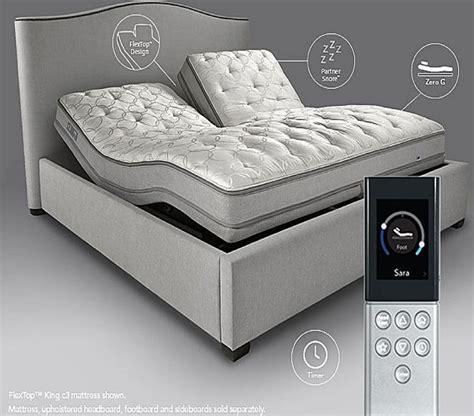 mattress bases frames sleep number