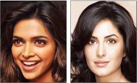 bollywood actresses age and height best deepika padukone katrina kaif info age height