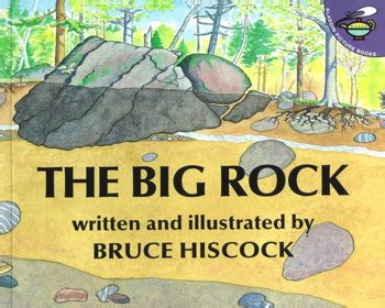 bigger rock books the big rock book by bruce hiscock official publisher
