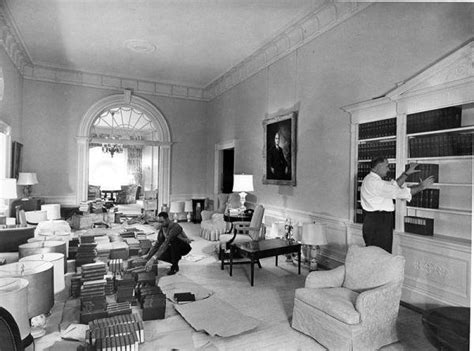 truman house president harry truman s white house renovation urban ghosts