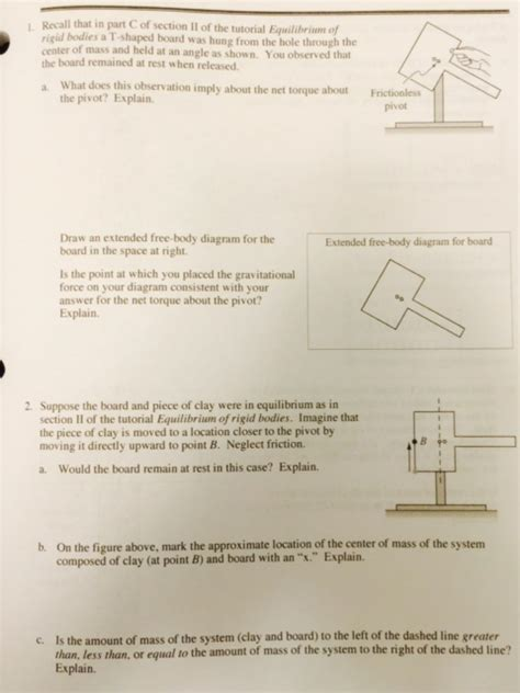 c tutorial questions answers recall that in part c of section ii of the tutorial