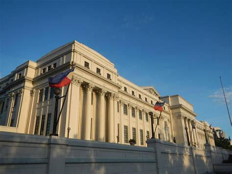 Museum Builders national museum of arts manila