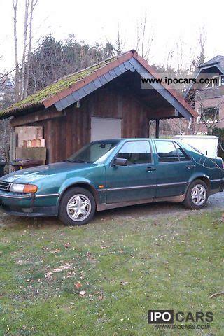 saab 9000 2 3 1993 auto images and 1993 saab cse 9000 2 3 16 car photo and specs
