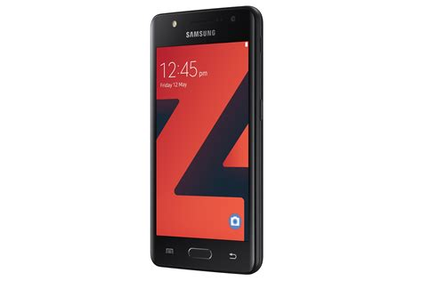 samsung z4 goes official with a 4 5 inch display 1 5ghz processor sammobile sammobile