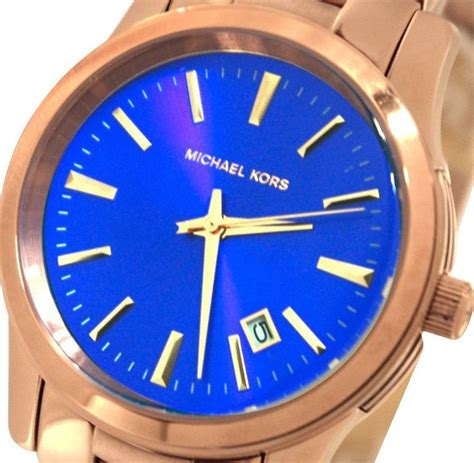 Michael Kors 6331 White Rosegold Combi 49 best gold for the d images on watches