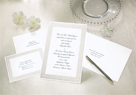 affordable wedding invitations auckland affordable wedding invitations sansalvaje