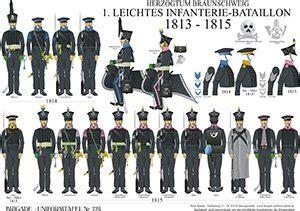tafel braunschweig tafel 226 herzogtum braunschweig 1 leichtes infanterie